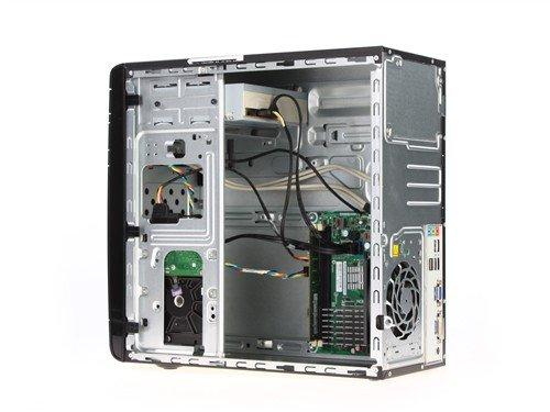 电脑内部结构大全图解