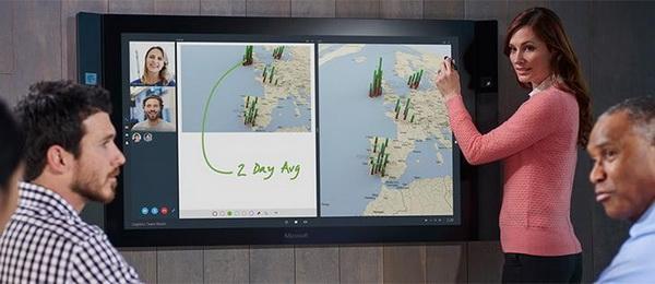 这个小玩意儿能让所有电视变成数码白板