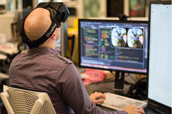 CES 2016电脑技术预览:将借虚拟现实复兴?