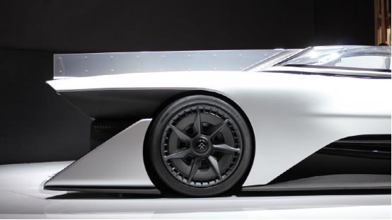 能量密度最大的汽车锂电将问世 松下或被赶超