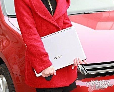 简约时尚 SNBi5华硕N43携GT550独显4999促