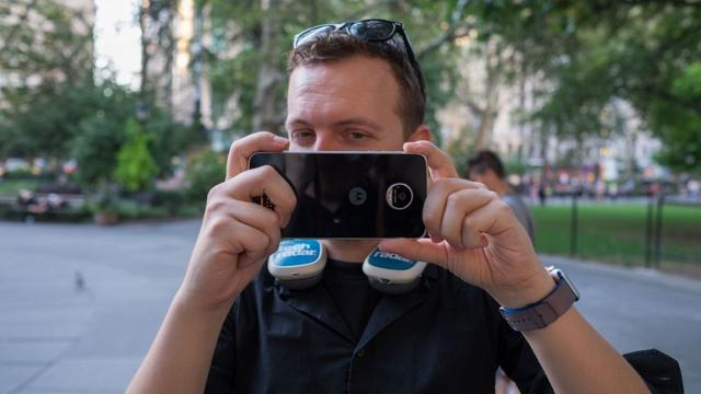 Moto X双镜头再曝光!可据说处理器只是骁龙625