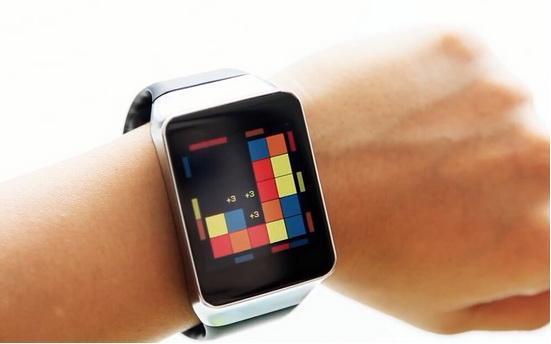 Android Wear首款游戏是校方块 力求操作简单
