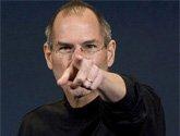 苹果CEO乔布斯宣布辞职