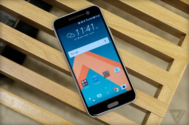 HTC 10上架国内官网视频参数评价介绍
