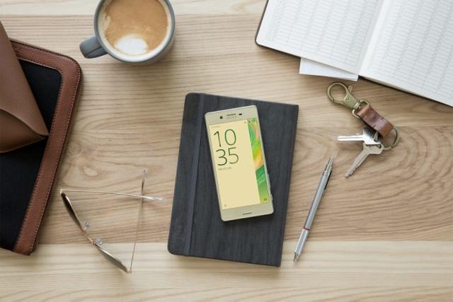 确认了!索尼新旗舰手机不支持QC3.0快充