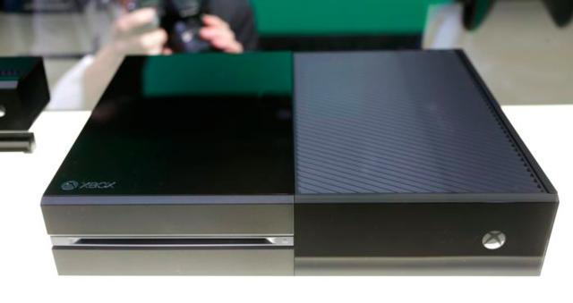 微软将发布Xbox One首个升级 解决诸多Bug