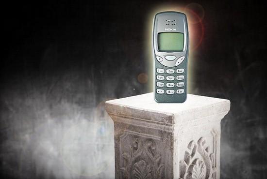 为什么人们怀念老旧的诺基亚手机?