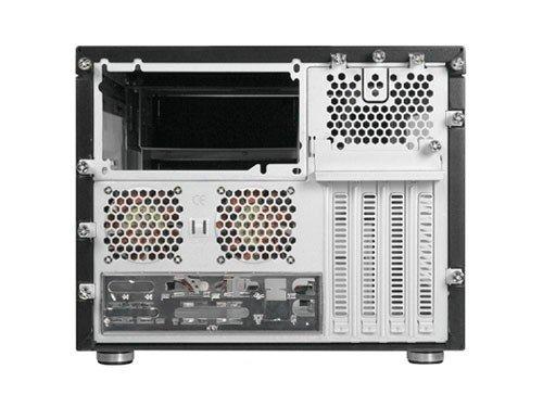 冲2钻tt 机箱vf6000bns tt 卧式机箱 tt台式机箱 tt电脑主机箱
