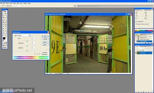 深入浅出教会你 如何制作HDR照片