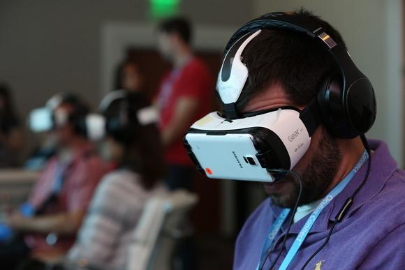 2014年PC游戏行业五大热点:虚拟现实有活力