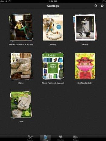 苹果应用商店增新分类 或与新iPad有关
