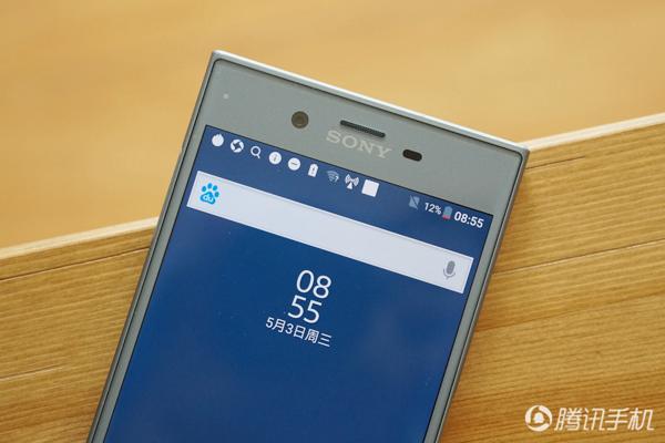 索尼Xperia XZs评测:索尼一小步 拍照手机一大步