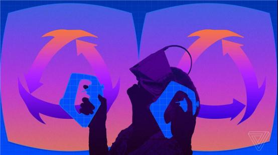 这个VR手柄曾经被捧为最棒的 然而至今没有卖