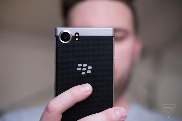 为什么说黑莓新机是一款注定失败的产品?