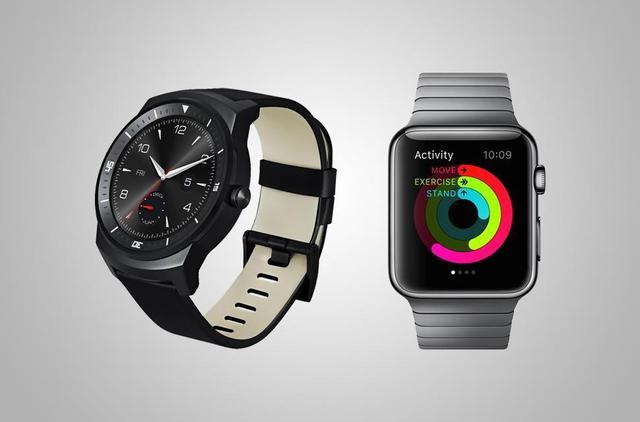 智能手表大战打响 谁才能占领你的手腕?