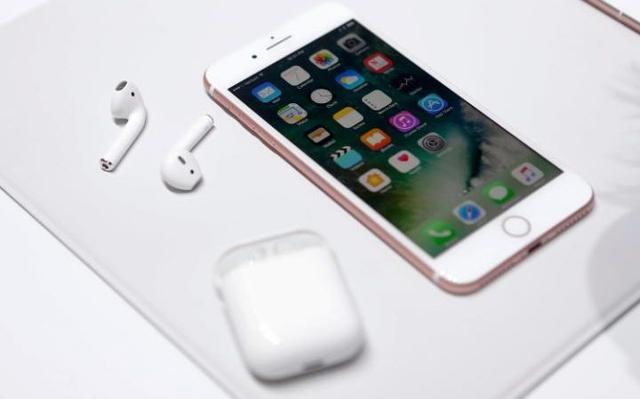 iPhone 7硬件成本再创新高 屏幕和主板单价最高