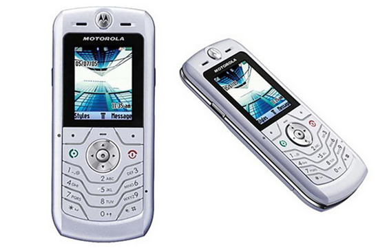 辉煌与没落 摩托罗拉30年经典手机回顾