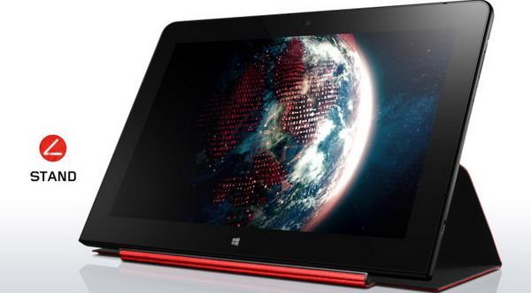 联想ThinkPad 10平板亮相官网 或售8445元
