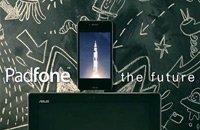 华硕将于9月17日发布全新PadFone Infinity