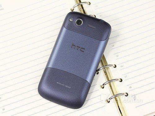 便捷社交分享 HTC Desire S销售火热