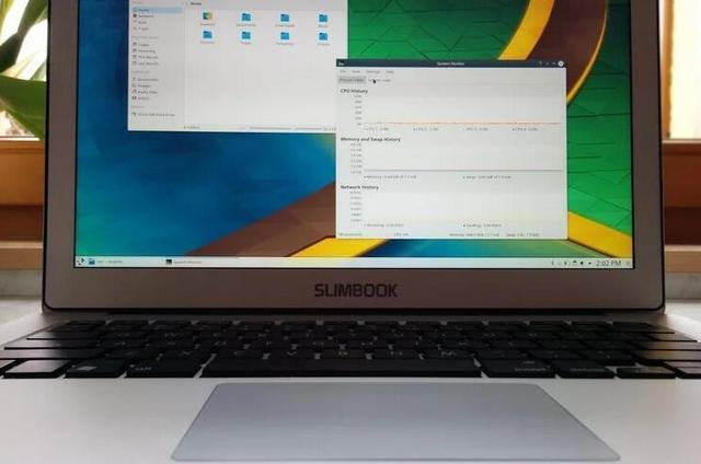 你会花800美元买个Linux笔记本吗?