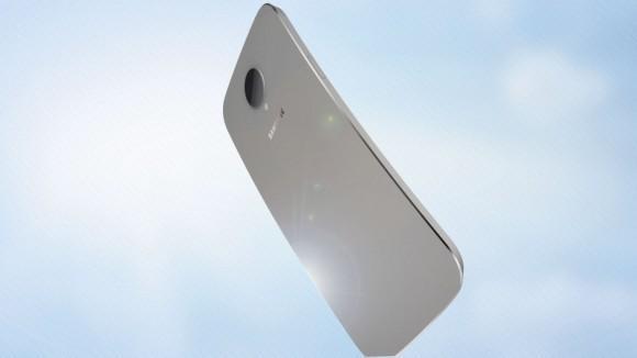 三星S6这些最值得期待:设计改变 2K柔性屏