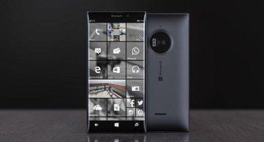 Lumia 950 XL����棺Ӳ������ ��Ʊ���