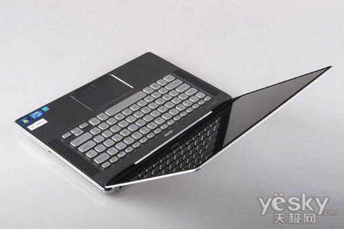 全球最薄14吋 SNBi7芯戴尔XPS 14z官网8999