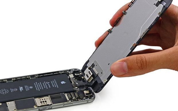 iPhone氢燃料电池曝光 续航时间突破一周