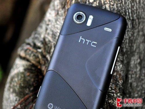 升级芒果系统 HTC Mozart低价热销中