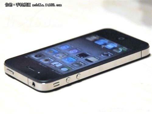 史上最低价 美版iPhone 4跌至3599元