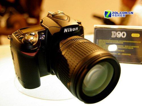 2日相机行情:尼康D90已停产售6850元