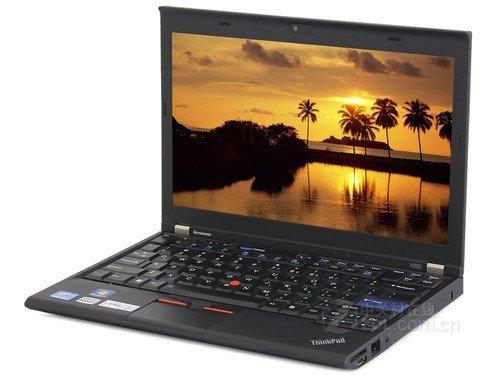 高端商务本 ThinkPad X220现售9200元