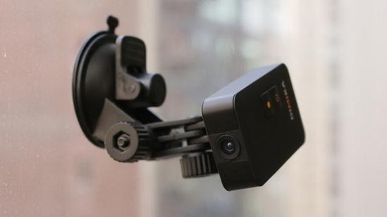 430元超小型运动摄像机试用:可拍1080P视频