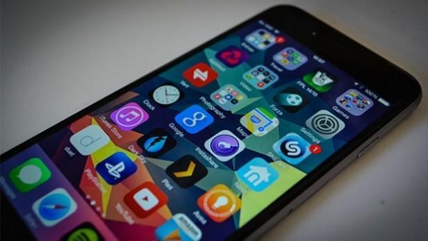iPhone 8可能有这些变化:home键终于被取消