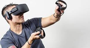 Oculus Rift��'Ԥ�� ���������1499��Ԫ