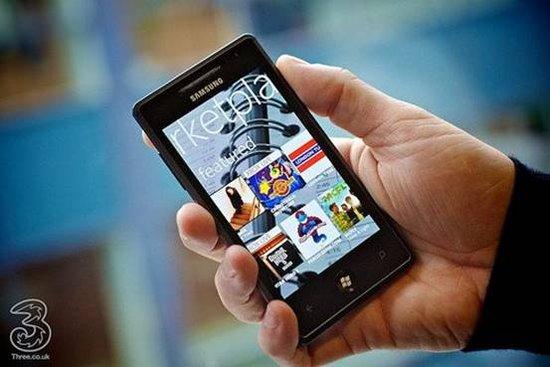 年度10大触屏智能手机排名  诺基亚落选