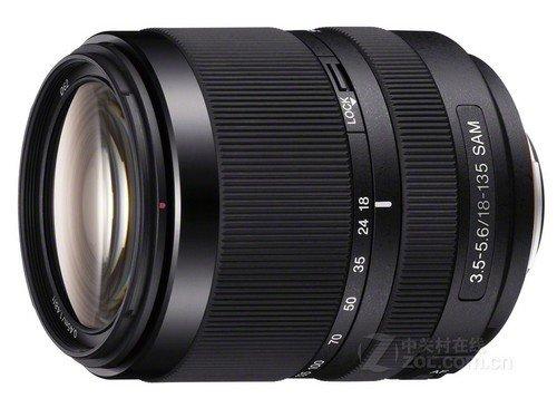 搭配新镜头的套机 索尼单电A77全新到货