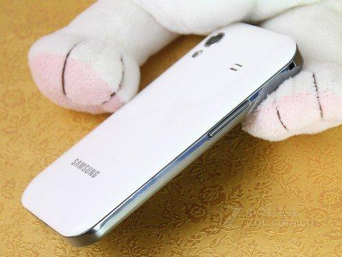 三星s报价白色_三星S7568移动3G手机白色TDSCDMAGS