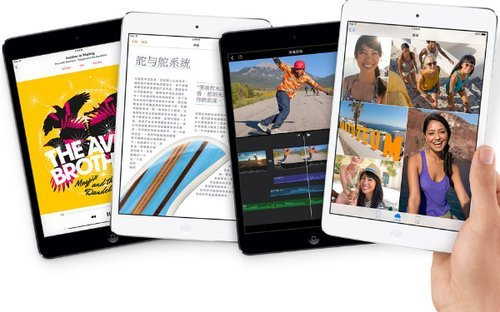 【X档案】新iPad mini预计11月22日正式发售