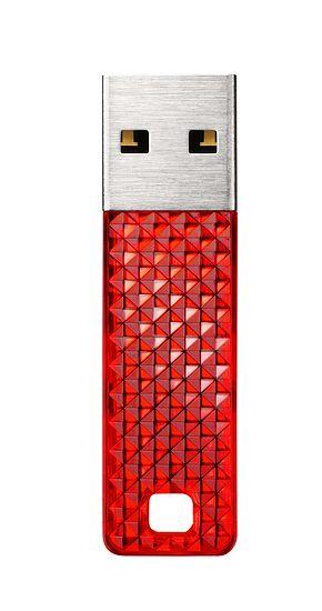 闪迪发布极速超薄及超大容量USB闪存盘