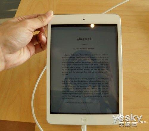 历史新低价 iPad mini港版报价仅为2299元