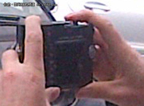 M9即将获升级 疑似徕卡M10谍照现放出