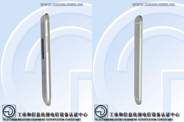 HTC M8行货入网证件照曝光 跟谍照无差别