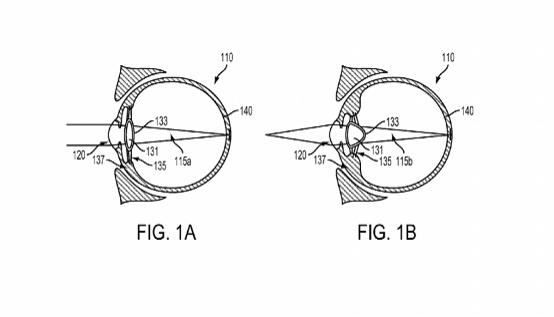谷歌要把这个电子设备注入眼球 可以治疗近视大鸡巴