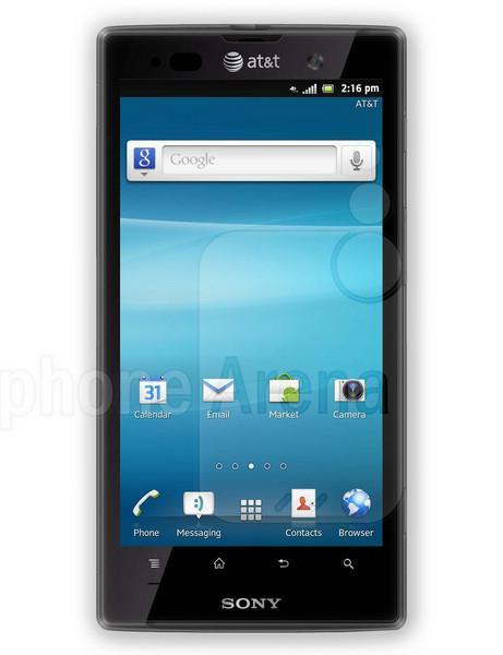 Xperia系列手机进化史:从索爱X1到索尼Z3