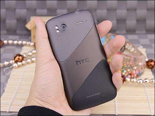 经典双核强机 HTC Sensation仅1799元