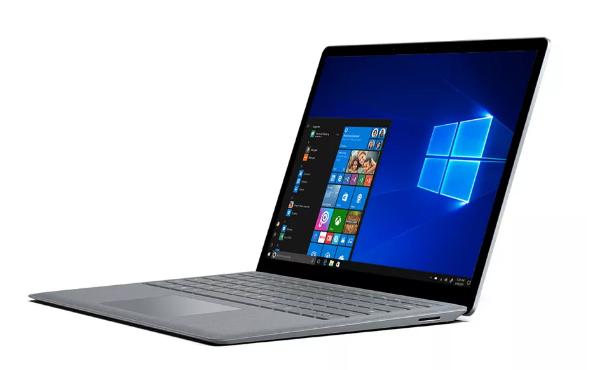 用户不能改变Windows 10 S默认浏览器和搜索引擎
