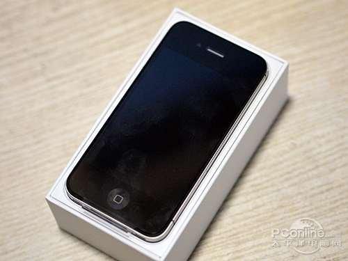 抢先体验Siri 苹果iPhone4S报7850元